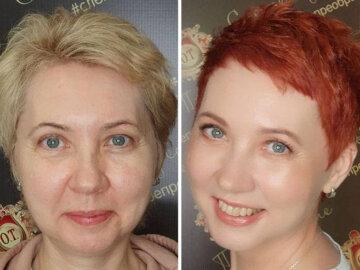 Women Tell Makeup Artist to Do Something