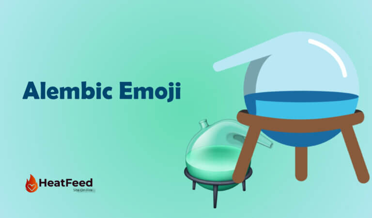 ⚗️ Alembic Emoji