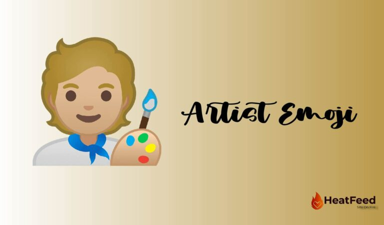 🧑🎨 Artist Emoji
