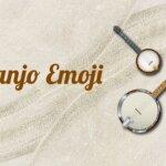banjo emoji