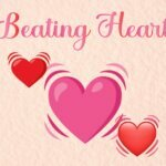 beating heart emoji
