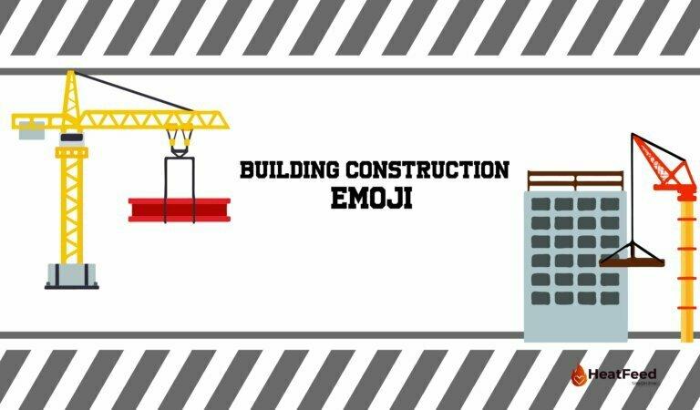 🏗️Building Construction Emoji