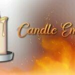 candle emoji