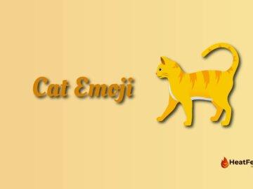 cate emoji