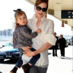 Celebrities Who Defy Age By Becoming Mother Later In Life