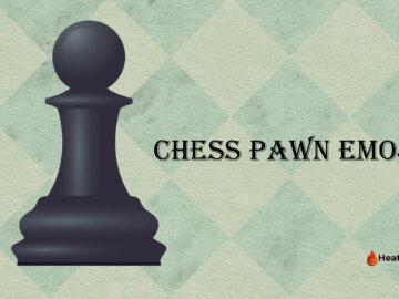 chess emoji