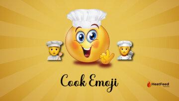 Cook Emoji