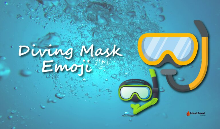 🤿Diving Mask Emoji
