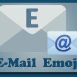 email emoji