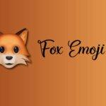 fox emoji