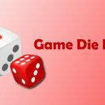 game die emoji