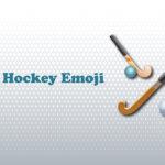 Hockey emoji