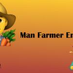 Man Farmer emoji