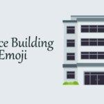 Office Building Emoji