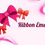 ribbon emoji