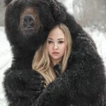 Russian Women Rescued A Bear, They Share A Unique Happy Bond Now