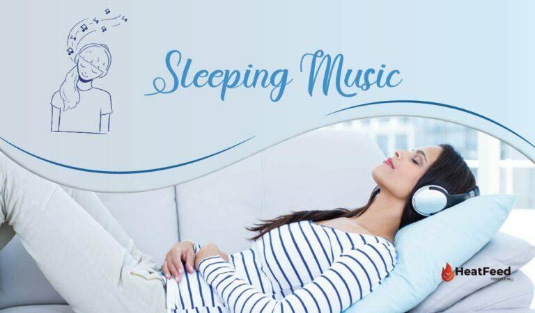 Sleep Music – Música para ayudarte a dormir