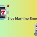 slot machine emoji
