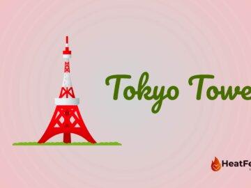 Tokyo Tower Emoji