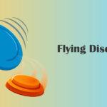 Flying disc emoji