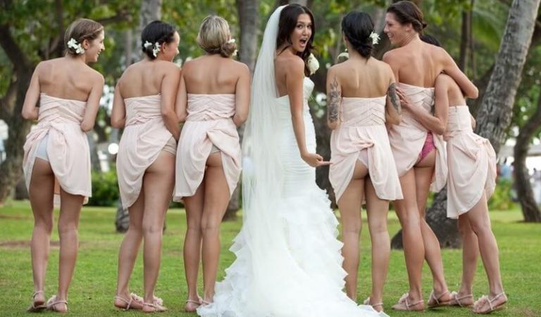 Weird Times Bridezillas Shocked Their Guests With Their Unbelievable Demands