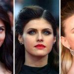 World's Most Beautiful Women