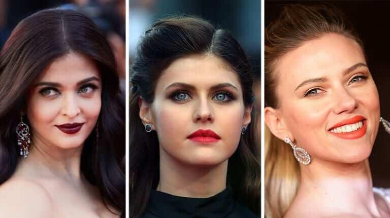 The World's Most Beautiful Women- 2021!