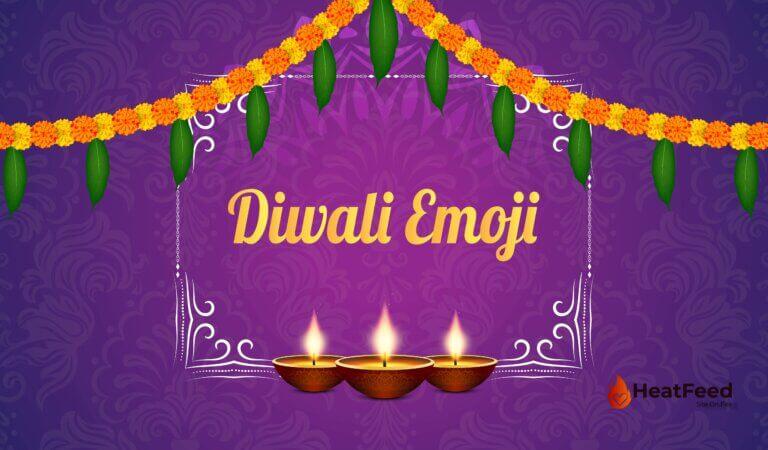 🪔 Diwali Emoji