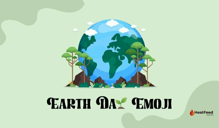 🌱 Earth Day Emoji