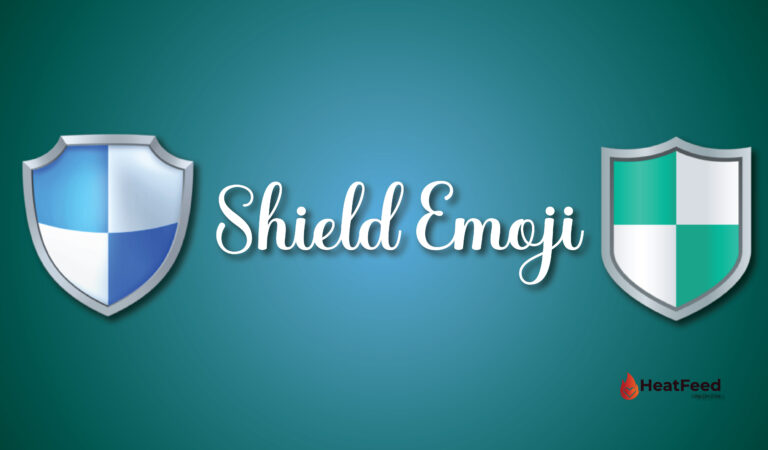🛡️ Shield Emoji
