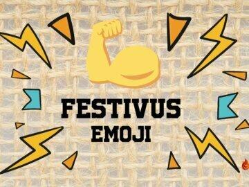 Festivus Emoji