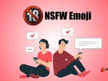 NSFW Emoji