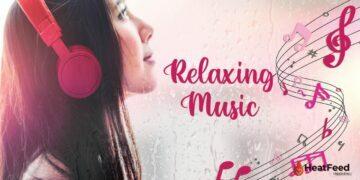 ontspannende muziek