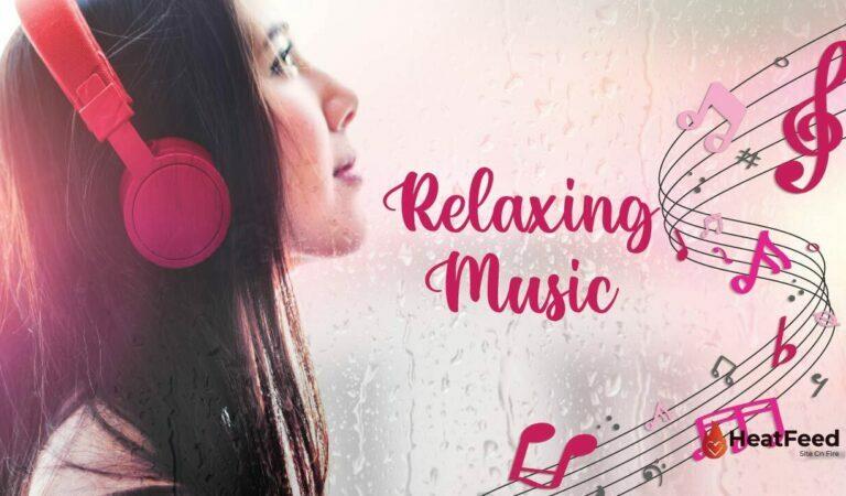 Entspannende Musik – Friedliche Beruhigende Entspannung